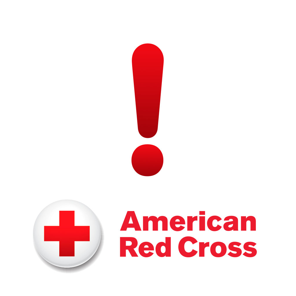 American Red Cross - phone app
