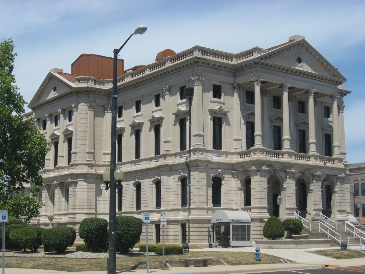 Grant county indiana public records